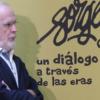 Forges, cara a cara con Cervantes en Alcalá de Henares