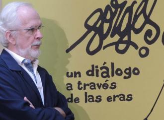 El Rey entrega en Alcalá el Quevedos a Forges, el rey del humor gráfico