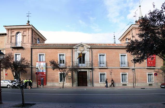 El Instituto Cervantes y el Ayuntamiento de Alcalá ponen en marcha un programa anual de cursos de lengua y cultura españolas