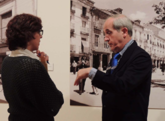 Alcalá viaja a 1955 en esta exposición