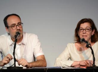 González: «En Alcine no pretendemos traer a caras conocidas, sino atraer a nuevos talentos»