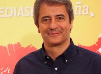 Lama: «El problema de Alcalá y otras ciudades de la región se llama Real Madrid y Atleti»