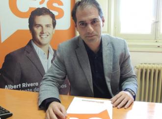 Ciudadanos sigue creciendo en Alcalá