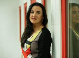 La diputada Mónica Silvana se reunirá con los vecinos de Alcalá una vez al mes