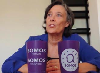 Los 40.000 euros del ahorro de los sueldos de Somos Alcalá para proyectos sociales
