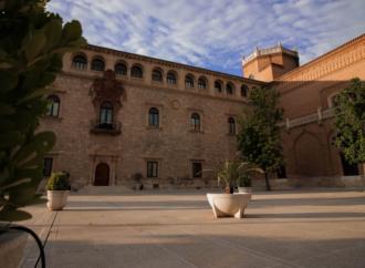 Aparecen nuevos restos del Palacio Arzobispal de Alcalá
