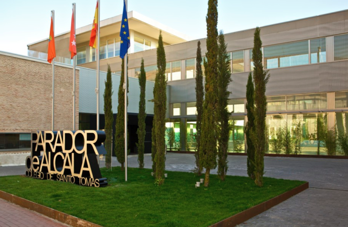 Octubre, el mejor mes hotelero en Alcalá en 2016