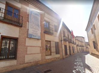 Santa María la Rica se abre a Truffaut