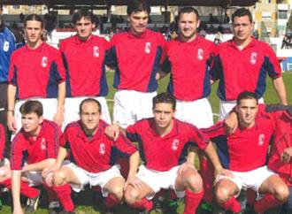 Fallece Tomás, todo un símbolo del Alcalá, el 'jugador' número 12