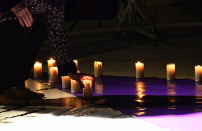 25N: Día Internacional para la Eliminación de la Violencia contra las Mujeres / Programa en Alcalá