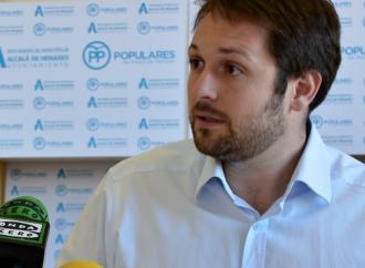 El PP acusa al alcalde de «esconder» los presupuestos