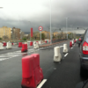 Por fin: dos carriles para salir y entrar por la Avenida de Daganzo