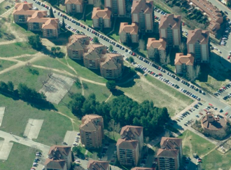 Alcalá solicita al juzgado levantar la paralización cautelar de las obras de Ciudad del Aire