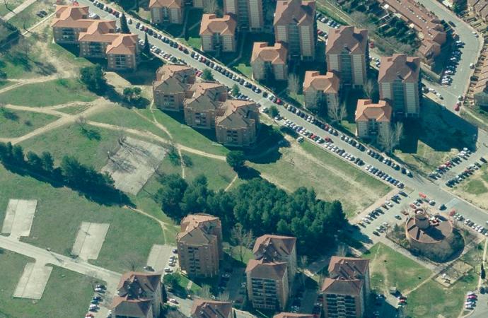 Concierto de Seguridad Social en Alcalá de Henares