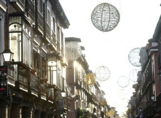 La Navidad en Alcalá llega a todos los distritos