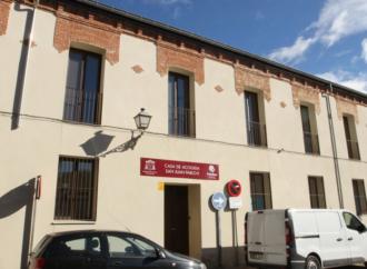 El Obispado abre una Casa de Acogida para atender a los más necesitados