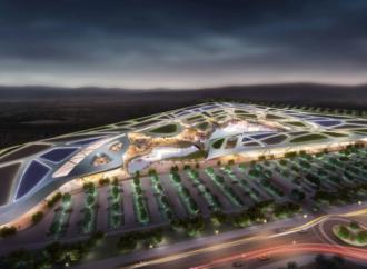 El Open Sky de Torrejón prevé abrir sus puertas en la primavera de 2019