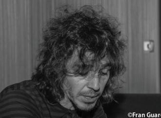 Rubén Pozo: «Estoy en el mejor momento de mi carrera»