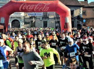 La San Silvestre cortará el tráfico en el Centro de Alcalá
