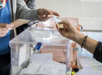 Doce preguntas electorales en clave local en Alcalá