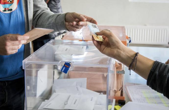 El PP gana claramente las elecciones en Alcalá, PSOE sube y Podemos no se aprovecha de IU