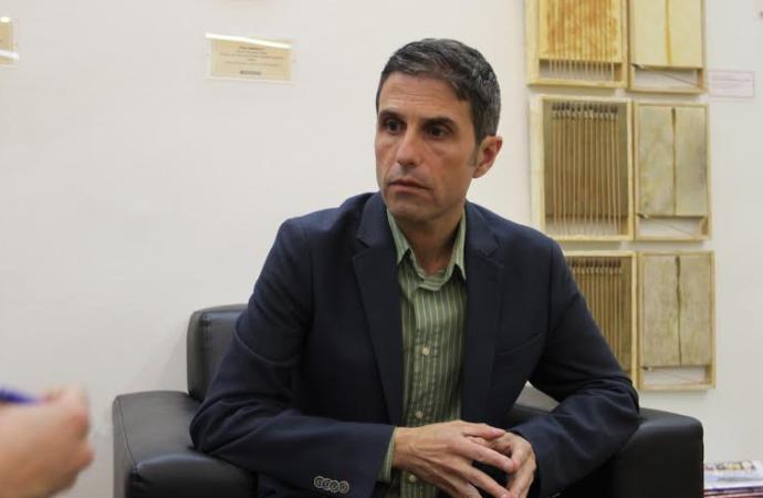 Ecologistas en Acción otorga al alcalde de Alcalá un premio «por la peor conducta ambiental»