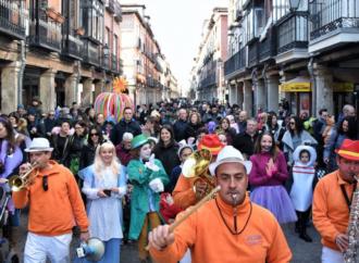 Alcalá de Henares disfruta de los Carnavales