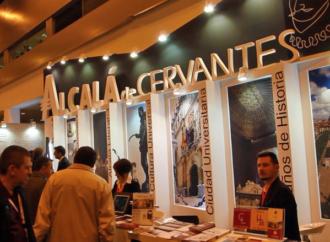 El Festival de la Palabra para celebrar el Día de Alcalá en Fitur