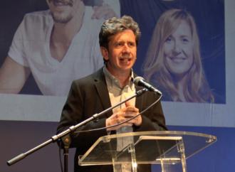 Teatro Ferias 2018: Gabino Diego, María Luisa Merlo, Mariano Peña, Jesús Cisneros, Eduardo Aldán…