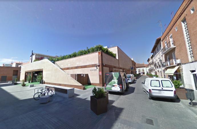 Ciudadanos Alcalá critica que el Mercado Municipal «se muere» por el «caos de la zona centro y la dificultad de acceso»