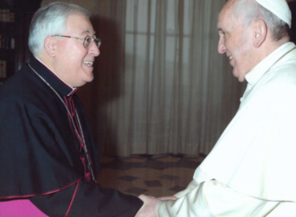El obispo no será condenado por comparar el Tren de la Libertad con los trenes de Auschwitz