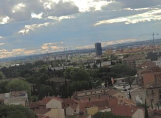 Alcalá figura en el puesto 1.507 por kilómetros cuadrados de superficie