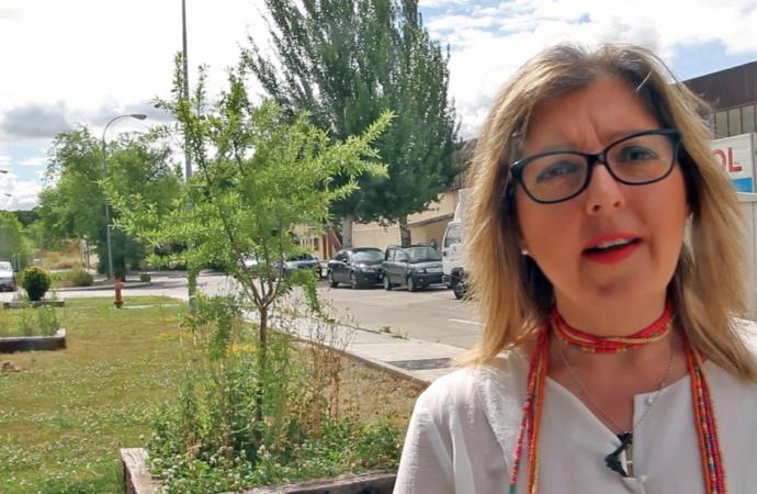 Pilar Fernández: «Alcalá vuelve a ser un municipio atractivo para la inversión»