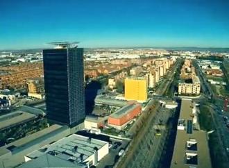 Alcalá pide a Cifuentes un instituto en La Garena