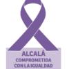 Pulseras por la igualdad en la Universidad de Alcalá