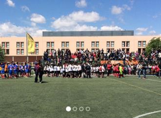 El Avance estrena himno por el XXX aniversario del Pipe