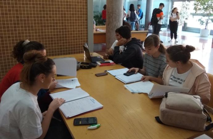 La faceta más solidaria de los alumnos de la Universidad de Alcalá