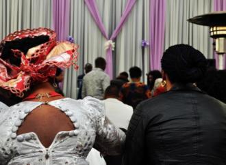 La Cara B / Amos Obasohan, soul y versículos en un polígono