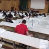 EvAU en Alcalá: 664 estudiantes realizarán la prueba en la Universidad en la convocatoria extraordinaria