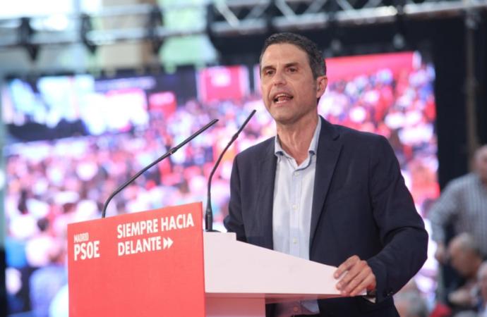 Candidatura PSOE Alcalá para elecciones municipales 2019
