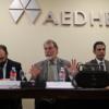 Un informe de AEDHE revela grandes diferencias de inversión directa entre el Corredor del Henares y Guadalajara