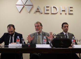 El presidente de AEDHE coordinará el desarrollo empresarial de la zona Este de Madrid