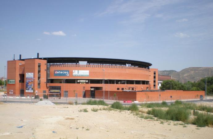 La Plaza de Toros de Alcalá se llamará «Espacio Q» y será en un espacio polivalente
