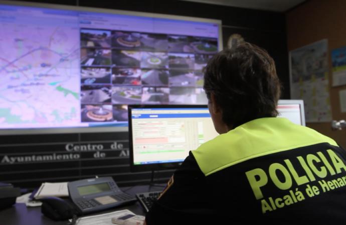 La Policía Local de Alcalá se pone al día