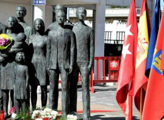 Alcalá rinde hoy homenaje a las víctimas del 11-M junto a la Estación de Renfe