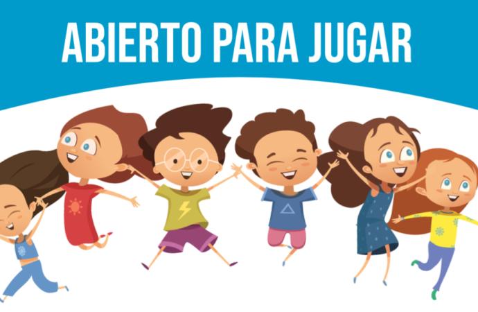 «Abierto para Jugar este Verano» en Alcalá llegará ente el 28 de junio y el 3 de septiembre