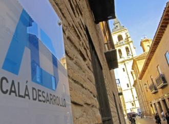 39 ofertas de empleo para Alcalá de Henares y la comarca