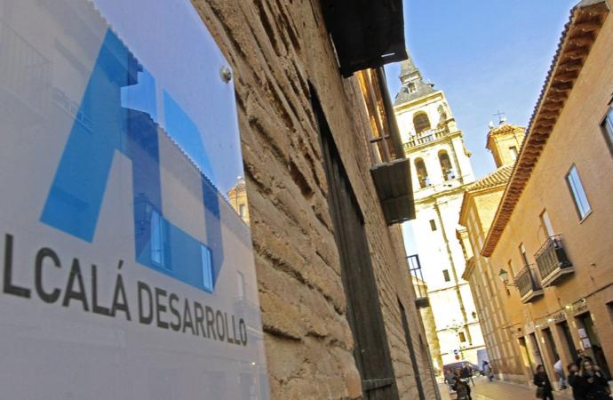 Ofertas de empleo en Alcalá de Henares