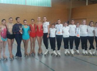 Alcalá se pone los patines este sábado