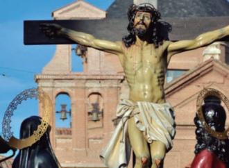 Viernes Santo: Fervor por el Cristo de la Agonía